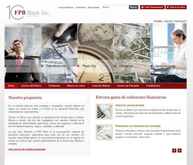 FPB Bank Inc.