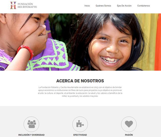 Fundación Heurtematte