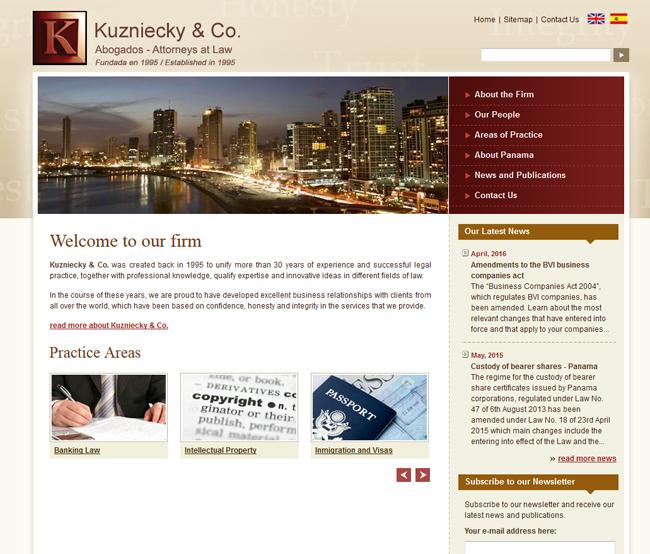 Kuzniecky & Co.