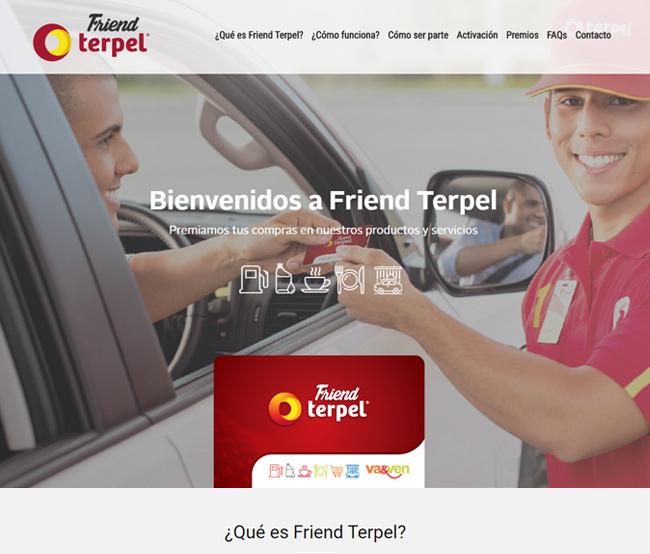 Friend Terpel